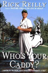 who'syourcaddy