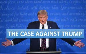 Trump-case